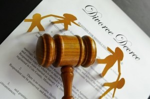 Divorce demystified:  decrees